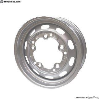 356 Pre-A Steel Wheel (16'' x 5.5'')
