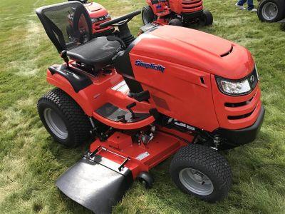 2018 Simplicity Prestige Tractors Lawn Mowers Fond Du Lac, WI