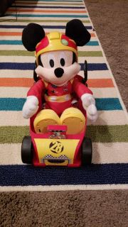 Mickey and the Roadster Racers Racing Adven