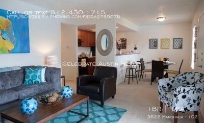 1 bedroom in South Lamar