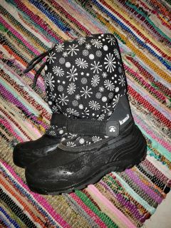 Kamik Size 6 in Young Adults, Winter Boots