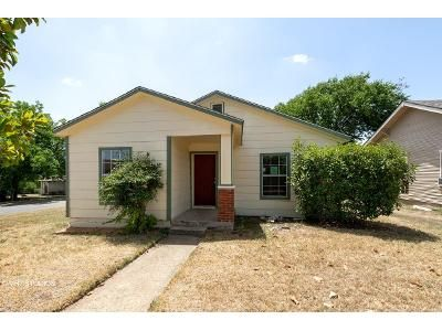 3 Bed 2 Bath Foreclosure Property in Fort Worth, TX 76107 - Goodman Ave