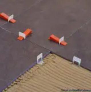 Raimondi Tile Leveling System - RLS Standard Kit