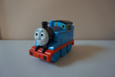 Talking Thomas Train Toy