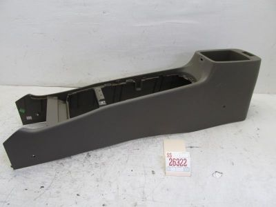 Purchase 04 05 HYUNDAI SONATA FRONT CENTER CONSOLE STORAGE BIN BROWN OEM BROWN 1718 motorcycle in Sugar Land, Texas, US, for US $70.39