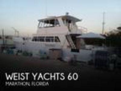 Weist Yachts - 60
