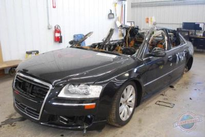 Purchase STARTER FOR AUDI A8 1774954 03 04 05 06 07 08 ASSY LIFETIME WARRANTY motorcycle in Saint Cloud, Minnesota, United States, for US $93.99