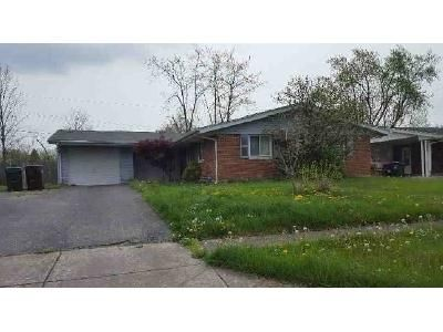 3 Bed 2 Bath Foreclosure Property in Dayton, OH 45426 - Huntsford Pl