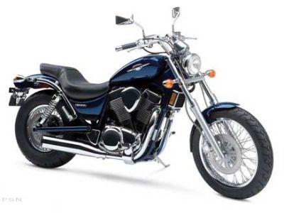 2007 Suzuki Boulevard S83 Cruiser Motorcycles Littleton, NH