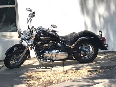 Suzuki Intruder - Houston Classifieds - Claz org