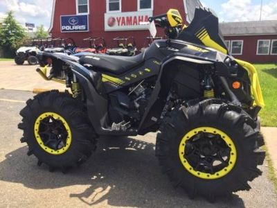 2018 Can-Am Renegade X MR 1000R Sport ATVs Brilliant, OH