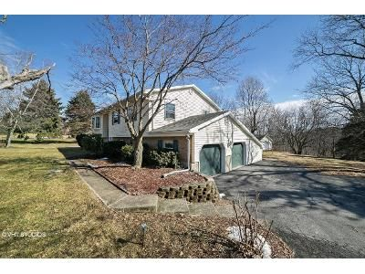 3 Bed 2 Bath Foreclosure Property in Northampton, PA 18067 - Valley View Rd
