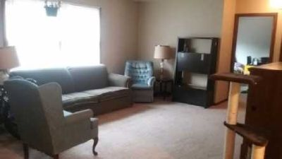 Apartment for rent - 2 bedroom 1 bath (double vanity)