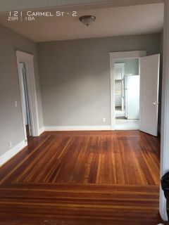 2 bedroom in Dixwell