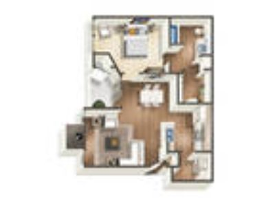 Rancho Mirage - One BR One BA B