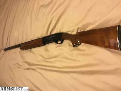 For Sale: Remington 1100 12 gauge