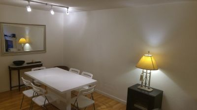 $1250 Huge Private Bedroom for Rent (With Dedicated Parking Spot)