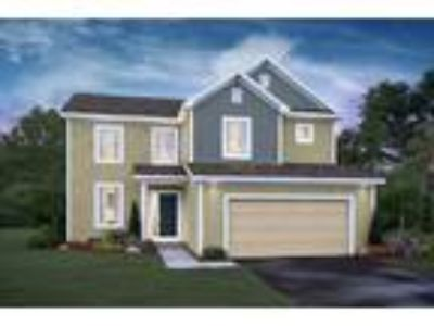 New Construction at 4312 Cottagewood Court, by M/I Homes