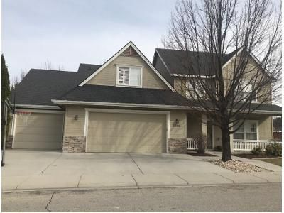 5 Bed 2.5 Bath Preforeclosure Property in Meridian, ID 83642 - E Bowstring St