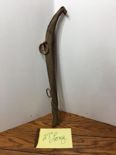 Antique wooden horse collar piece for western decor Porch Pickup Marquette Hts Only