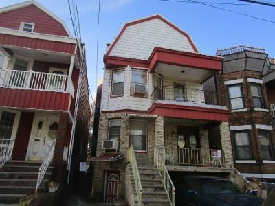 6 Bed 2 Bath Preforeclosure Property in Jersey City, NJ 07305 - Wilkinson Ave