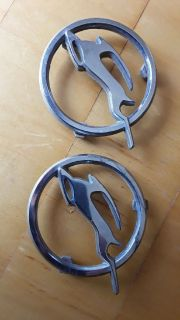 1963-1964 Chevy Impala and SS Parts OEM Parts