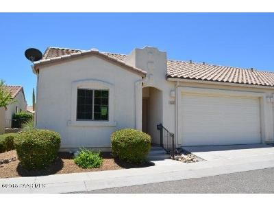 3 Bed 2 Bath Foreclosure Property in Cottonwood, AZ 86326 - Oro Dr