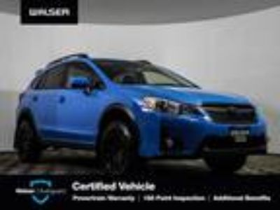 used 2016 Subaru Crosstrek for sale.