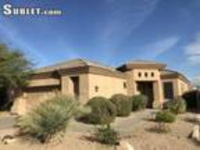 Three BR In Fountain Hills Area