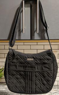 Vera Bradley shoulder/crossbody bag