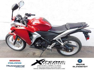 2012 Honda CBR 250R Sport Motorcycles Tampa, FL