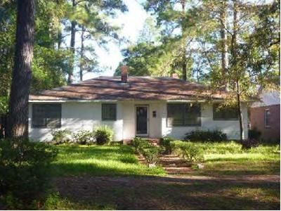 3 Bed 1 Bath Foreclosure Property in Albany, GA 31701 - Rosedale Ave