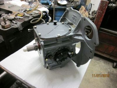 Find Corvair Monza 1965-1969 Rebuilt Differential 3.27 Powerglide motorcycle in Grand Rapids, Michigan, United States, for US $595.00