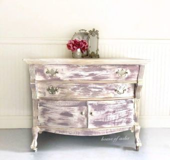 French styled Chest