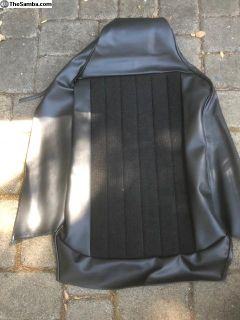 Ghia Convertible 1968 Seat Upholstery NEW complete
