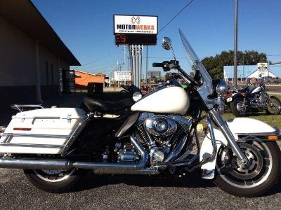 2010 Harley-Davidson ROAD KING Cruiser Motorcycles Cocoa, FL