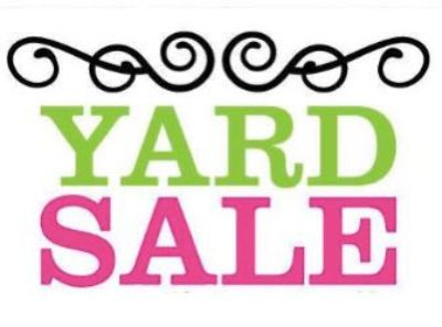 MOVING SALE/YARD SALE