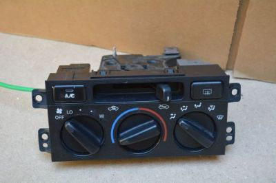 Purchase 97-01 TOYOTA CAMRY; CAMRY SOLARA A/C AC HEATER HEAT CLIMATE CONTROL OEM motorcycle in Cumming, Georgia, United States, for US $44.94