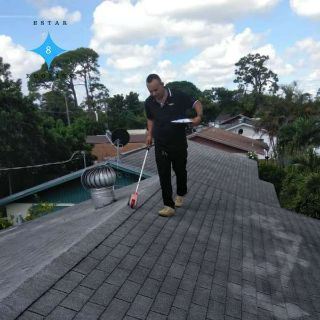 Affordable Roofing Repair & New Roofing Installers