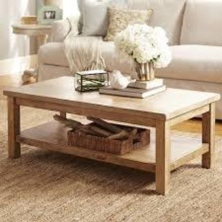 Flores Coffee Table