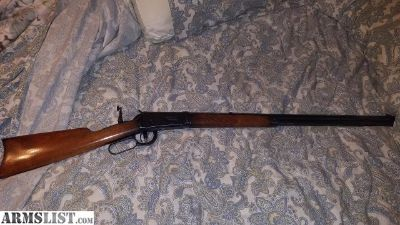 For Sale: Winchester model 1894