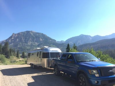 2018 Airstream Flying Cloud Flying Cloud RB Twin