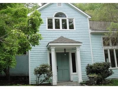 4 Bed 2.1 Bath Foreclosure Property in Wilton, CT 06897 - Mountain Rd