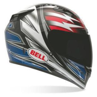 Buy NEW BELL VORTEX PATRIOT FULL FACE MOTORCYCLE/STREET HELMET SIZE: 2XL motorcycle in Kaukauna, Wisconsin, US, for US $179.95