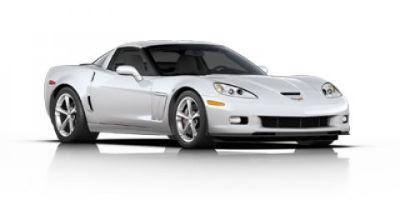 2012 Chevrolet Corvette Z16 Grand Sport (Carbon Flash Metallic)