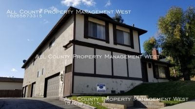 Newly remodeled 2 Bed 1.5 bath in desirable West Covina