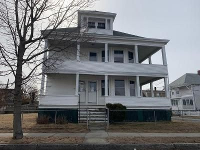 Foreclosure Property in New Bedford, MA 02745 - 356 Wood St