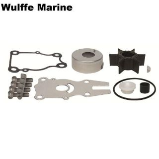 Sell Water Pump Impeller Kit For Yamaha 40, 50, 60 Hp 1995-05 18-3434 63D-W0078-01-00 motorcycle in Mentor, Ohio, United States, for US $27.95