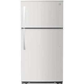 Refrigerator Small white Excellent