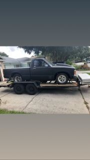 Big tire small block s10
